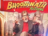 Bhoothnath Returns makes over Rs 4 crore on opening day