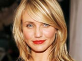 Cameron Diaz grateful to ex- boyfriends
