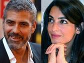 George Clooney engaged to British lawyer Amal Alamuddin: Reports