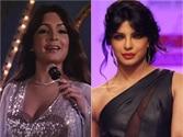 Priyanka Chopra first choice to play Parveen Babi