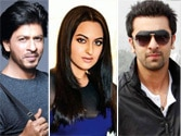 B-Town stands divided: SRK, Ranbir stay back to vote while Saif, Sonakshi leave for IIFA 2014