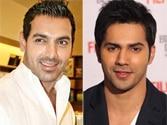 Varun Dhawan, John Abraham to come together in Rohit Dhawan's film