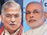 Differences between Modi, Joshi said to be delaying BJP poll manifesto release