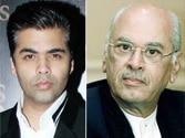 My father thought I should act, says Karan Johar