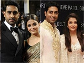 Abhishek, Aishwarya truly touched by anniversary wishes
