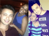 Salman's little sis Arpita Khan secretly engaged to aspiring actor?