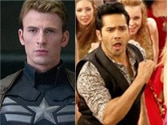 Friday releases: Main Tera Hero or Captain America, what's your pick?
