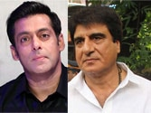 Raj Babbar plans to engage Salman Khan for campaign