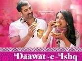 First Look of Aditya-Parineeti starrer Daawat-e-Ishq out