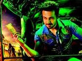 Emraan Hashmi to play modern day Natwarlal in next film