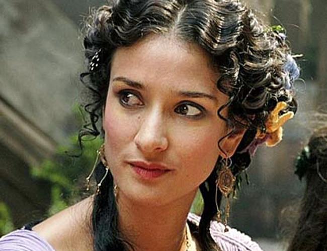 Indira Varma