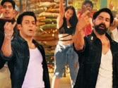 Watch: Salman, Akshay share screen space in Fugly title track