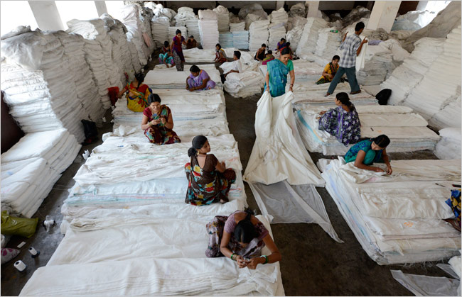 Gujarat small scale units ask for more, while agriculture
