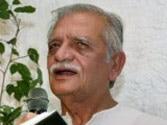 Dadasaheb Phalke award has come at a right time, says Gulzar