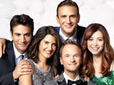 How I Met Your Mother ends with a delicious twist