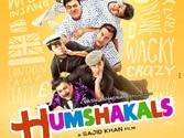Trailer: Saif, Riteish and Ram Kapoor's 9 times the fun in Humshakals