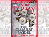 India Today editor in chief Aroon Purie on Gujarat and its development model