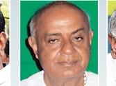 2014 Lok Sabha polls: Last battle for some Karnataka stalwarts