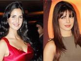 Priyanka, Katrina's big box office showdown!