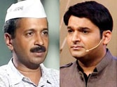 Why Arvind Kejriwal opted out of Comedy Nights With Kapil