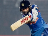 I had to keep my cool against world-class attack: Virat