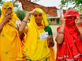 India votes in large numbers in Phase 5 of Lok Sabha polls
