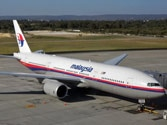 Malaysian jet may have skirted Indonesian airspace: Official