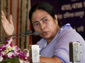 People won't replace 'corrupt Congress government with 'communal' BJP, says Mamata Banerjee