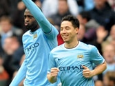 Manchester City hammer Southampton 4-1 to clinch 2nd spot in EPL