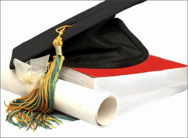 Image result for MSc student bags full scholarship to pursue PhD