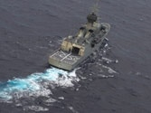 Seabed search for missing flight MH370 to widen