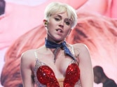 Miley Cyrus hospitalised for allergy