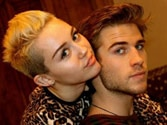 Miley Cyrus glad to be over Liam Hemsworth