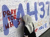 TV special to explore MH370 disappearance