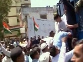 Congress candidate Madhusudan Mistry against Modi in Vadodara gets bail over poster row