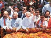 Ground reality of Varanasi polls