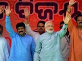 Narendra Modi says his responsibilities have increased after heavy polling