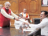 BJP adds one lakh members every day through clever initiatives