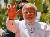 Narendra Modi says yeh dil mange more