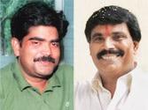 Mohammad Shahabuddin and Anand Mohan