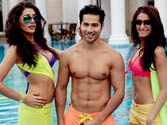 Nargis Fakhri dumps Main Tera Hero promotions for Hollywood