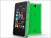 Nokia Asha update brings in MixRadio, camera improvement