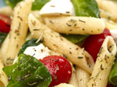 Quick and healthy pasta recipes