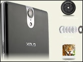 Xolo Q1010i with 8-MP camera, 5-inch display launched at Rs 13,499