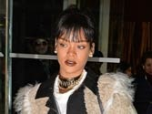 Rihanna to star in first 3D animated film