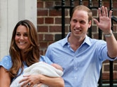 Prince George all set for his first overseas tour