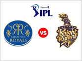 IPL 2014: Kolkata Knight Riders vs Rajasthan Royals, Match 19- As it happened!