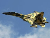 Russian jets flew into Ukrainian airspace: US
