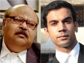 National Awards: Rajkummar Rao wins Best Actor, Saurabh Shukla Best Supporting Actor