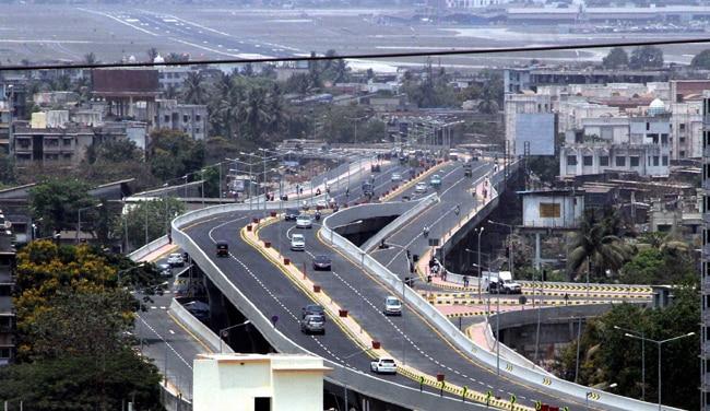 Mumbai metropolitan region development authority tenders dating 1